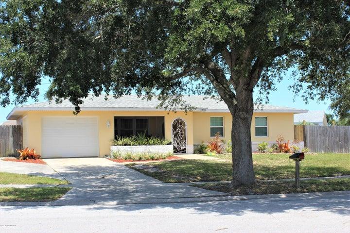 3299 Edgewood Drive NE, Palm Bay, FL 32905
