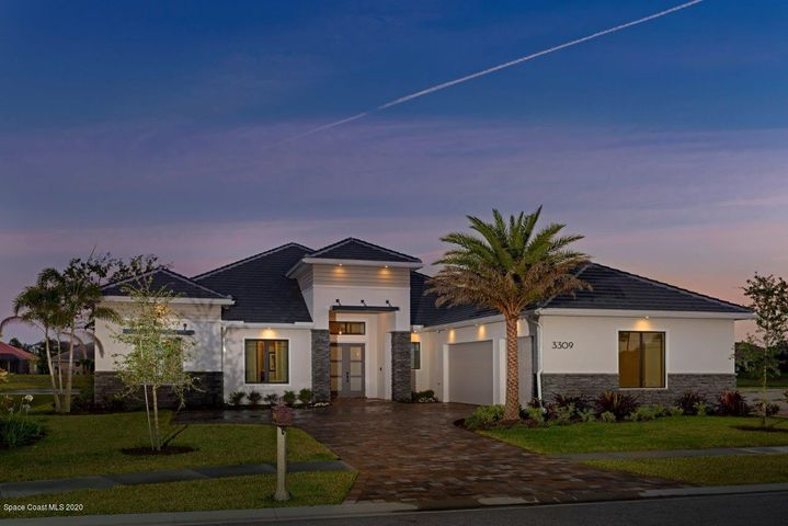 3329 Cappannelle Drive, Melbourne, FL 32940