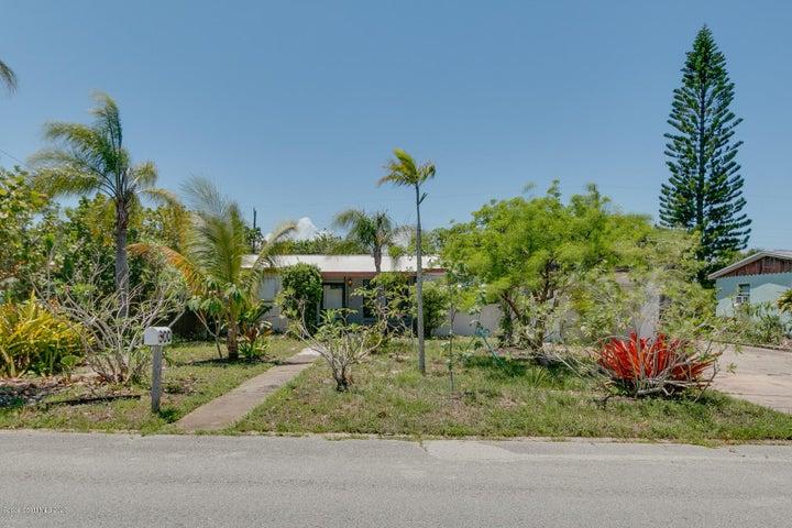 300 Pelican Drive, Satellite Beach, FL 32937