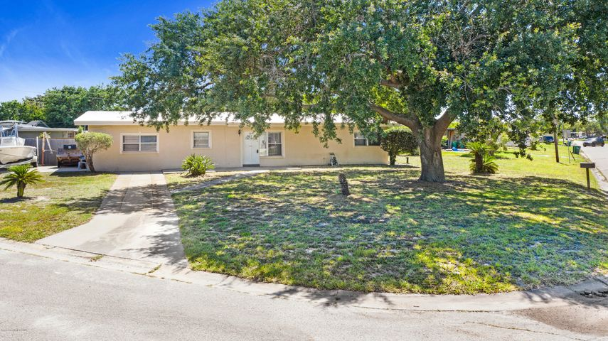 489 Orange Avenue, Merritt Island, FL 32952