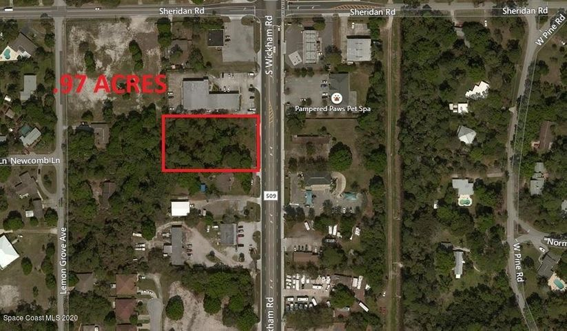 1150 S Wickham Road S, West Melbourne, FL 32904