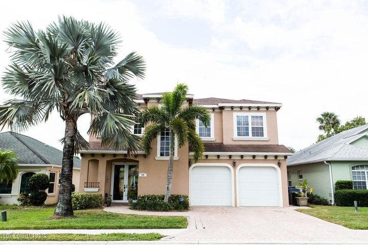 535 Willowgreen Lane, Titusville, FL 32780