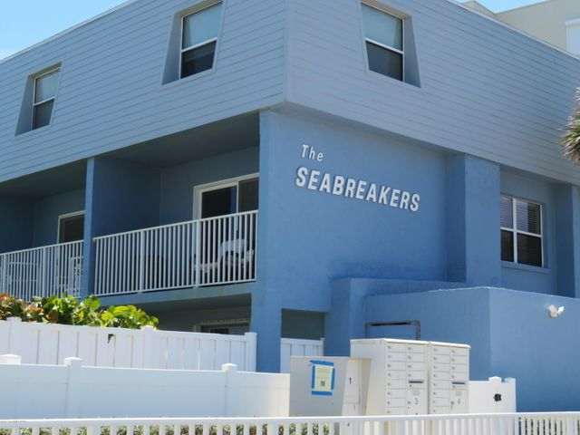305 Highway A1a, 14, Satellite Beach, FL 32937