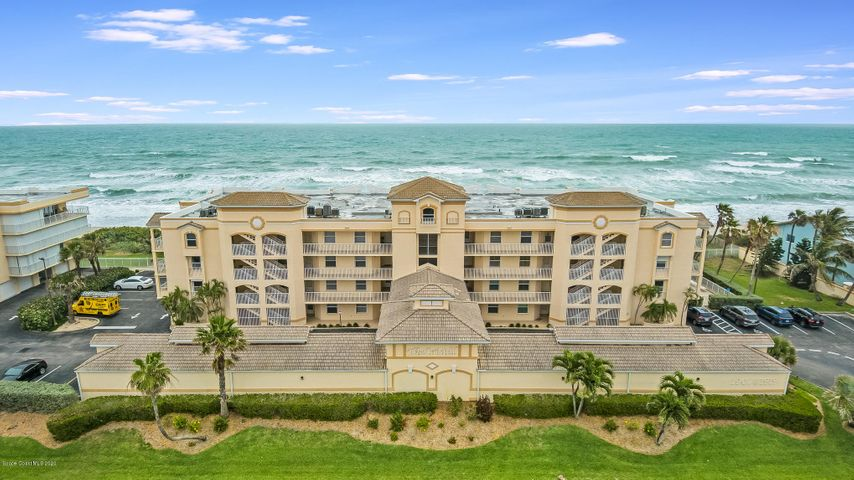 1919 Highway A1a, 404, Indian Harbour Beach, FL 32937