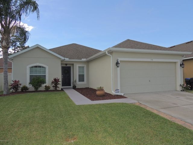 775 Breakaway Trl, Titusville, FL 32780