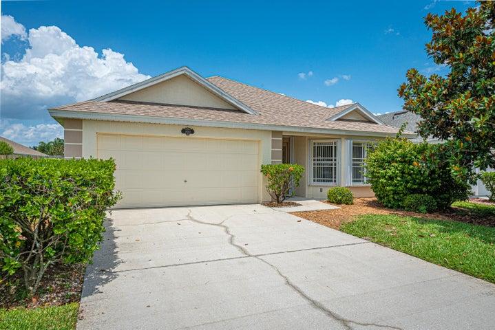 1650 Hooked Bill Lane, Rockledge, FL 32955