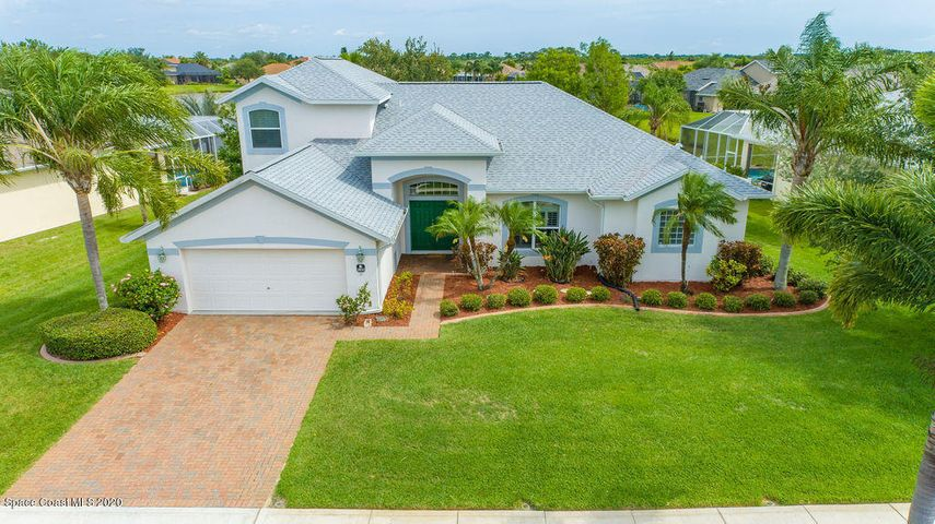 2832 Sonoma Way, Rockledge, FL 32955