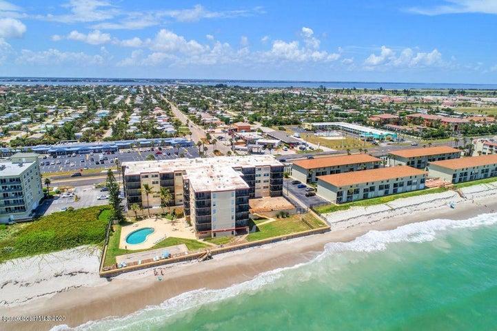 205 Florida A1a, 501, Satellite Beach, FL 32937