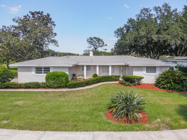 3603 Royal Oak Drive, Titusville, FL 32780