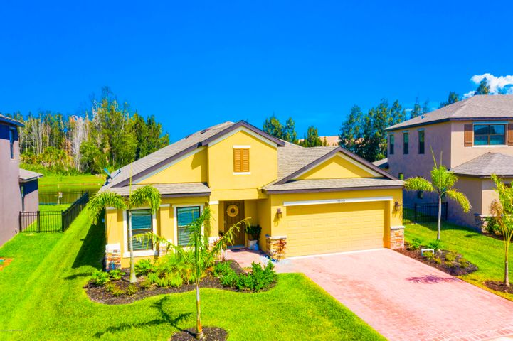 3680 Whimsical Circle, Rockledge, FL 32955