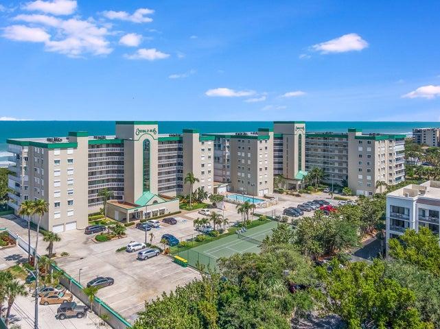 3450 Ocean Beach Boulevard, 202, Cocoa Beach, FL 32931
