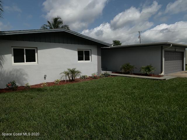 1355 Fiddler Avenue, Merritt Island, FL 32952