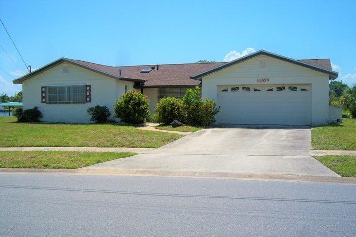 1035 Molaki Drive, Merritt Island, FL 32953