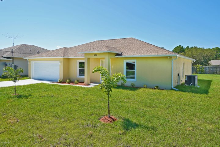 459 Consolata Avenue NW, Palm Bay, FL 32907