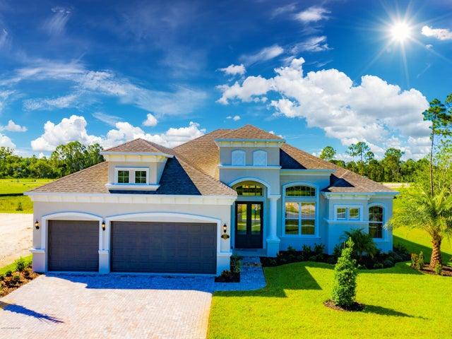 3665 Kite Drive, Titusville, FL 32796