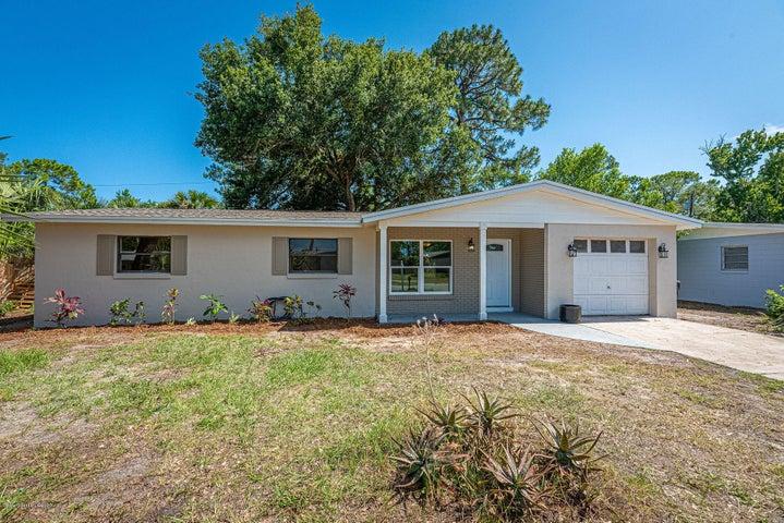565 Birchwood Lane, Titusville, FL 32780