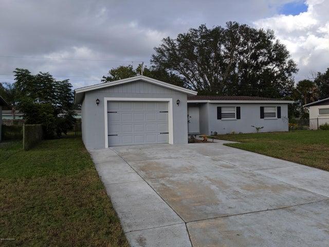 590 Key Largo Drive S, Titusville, FL 32780