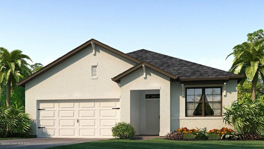 3768 Loggerhead Lane, Mims, FL 32754