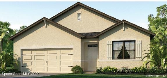 3718 Loggerhead Lane, Mims, FL 32754