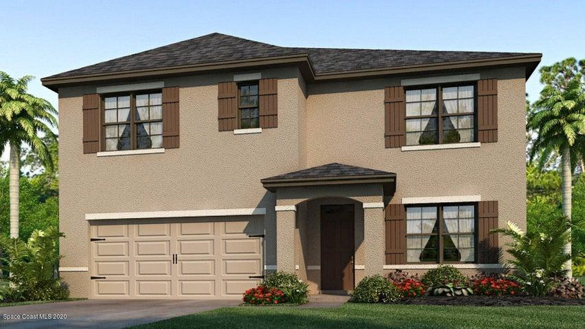 3668 Loggerhead Lane, Mims, FL 32754