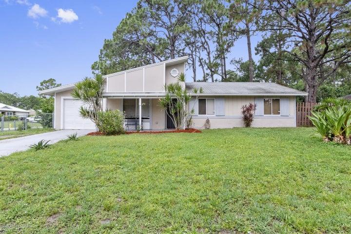 890 Arabia Road SE, Palm Bay, FL 32909