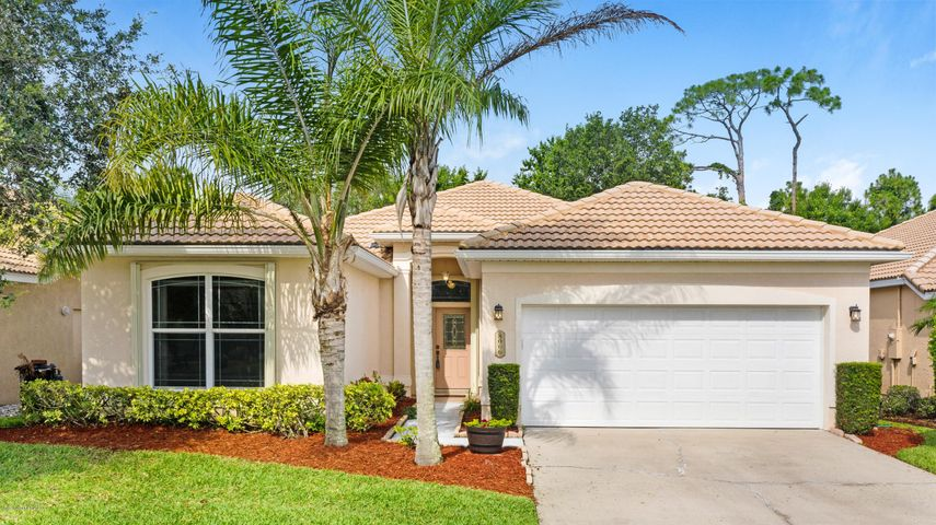8066 Kingswood Way, Melbourne, FL 32940