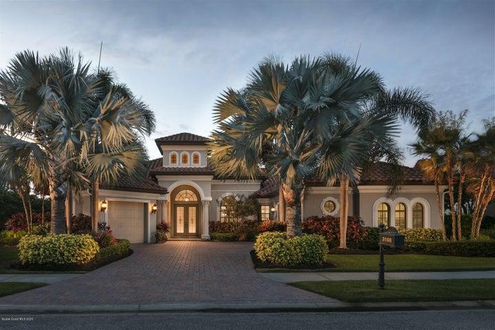 Stunning Executive Home