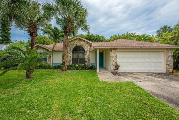 6845 Angeles Road, Melbourne Beach, FL 32951