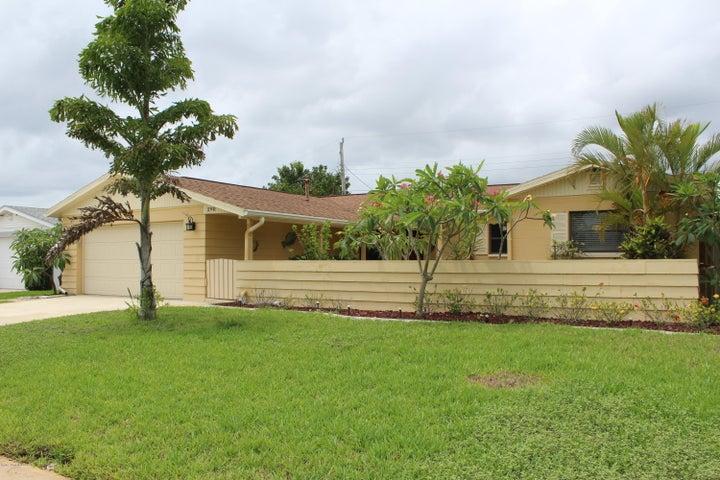 290 Mikado Drive, Merritt Island, FL 32953