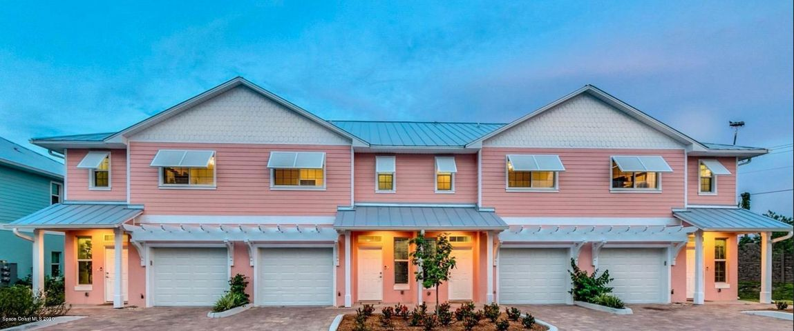 103 Parrotfish Lane, 103, Merritt Island, FL 32953