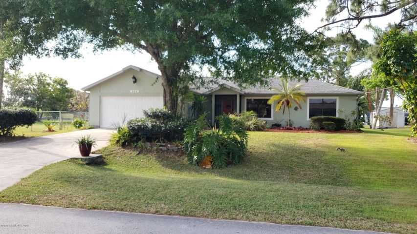 484 Godfrey Road SE, Palm Bay, FL 32909