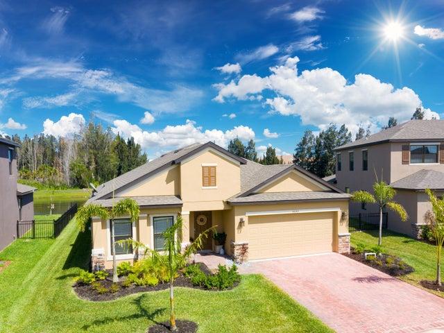3680 Whimsical Circle, Rockledge, FL 32955