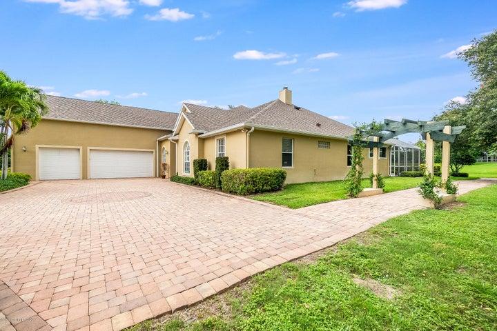 4080 Old Settlement Road, Merritt Island, FL 32952