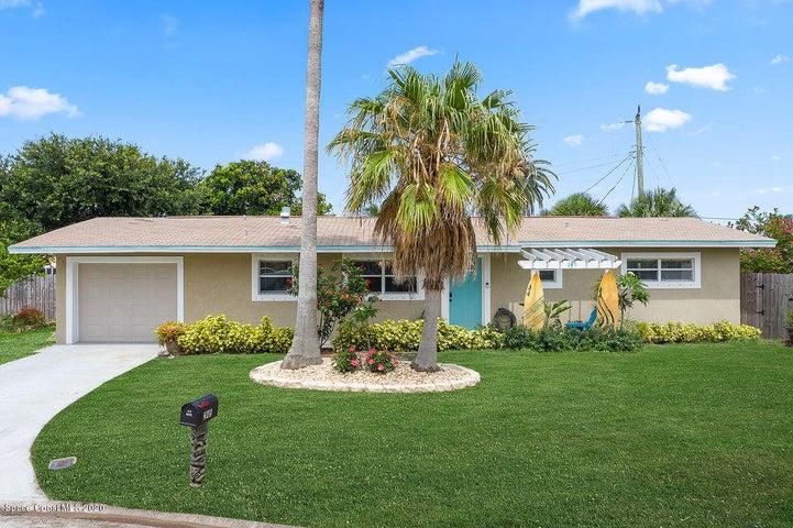 245 Price Court, Satellite Beach, FL 32937