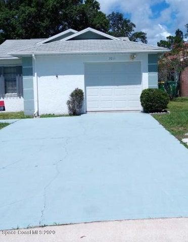 3011 Coventry Court, Cocoa, FL 32926