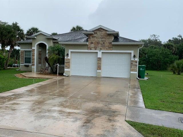 511 Carley Lane, Cocoa, FL 32926