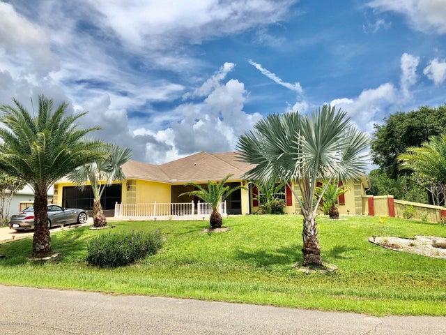 891 Reardon Street SE, Palm Bay, FL 32909