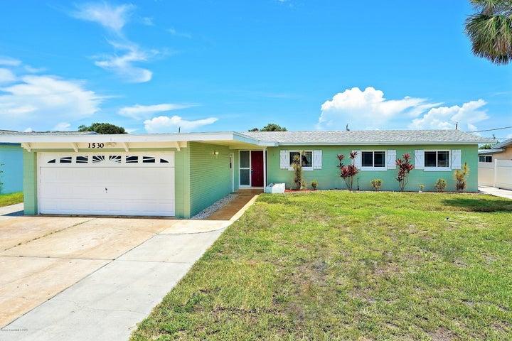 1530 Salmon Street, Merritt Island, FL 32952