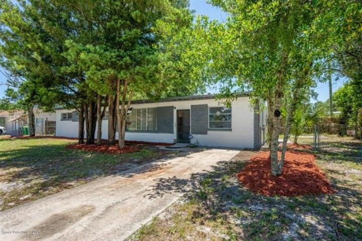 1211 Westview Drive, Cocoa, FL 32922
