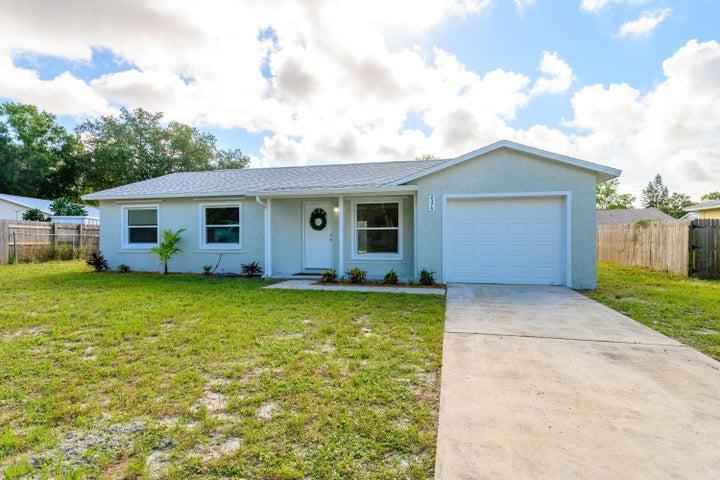 2375 E Sherwood Circle, Cocoa, FL 32926