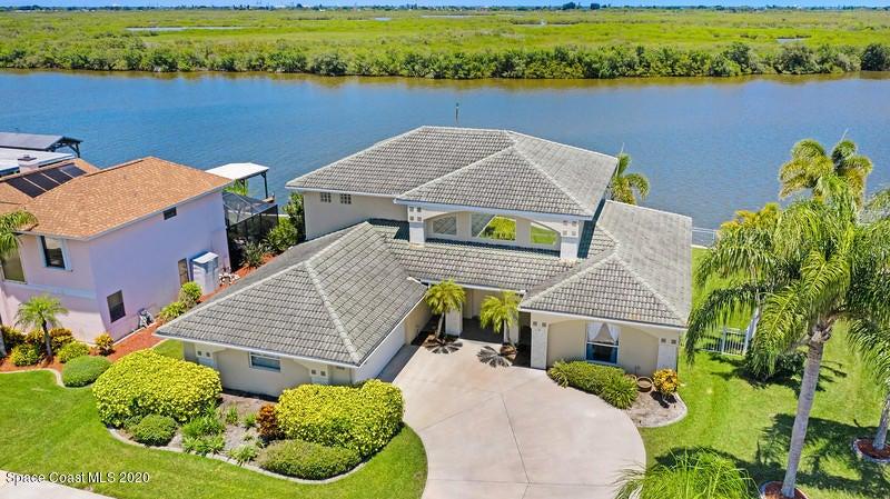 1500 Sykes Creek Drive, Merritt Island, FL 32953