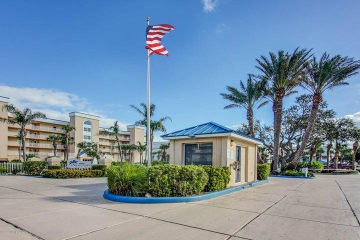 601 Shorewood Drive, 205, Cape Canaveral, FL 32920