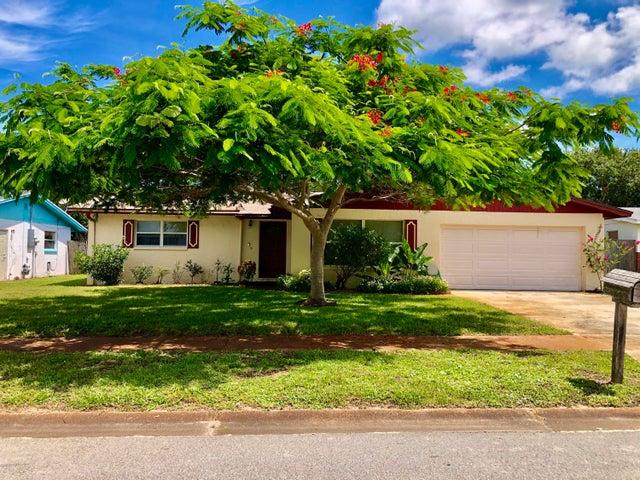230 Mindy Avenue, Merritt Island, FL 32953
