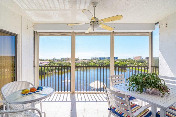 3613 S Banana River Boulevard, D-506, Cocoa Beach, FL 32931