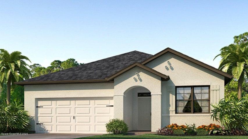 3588 Loggerhead Lane, Mims, FL 32754
