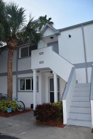 226 Beach Park Lane, Cape Canaveral, FL 32920