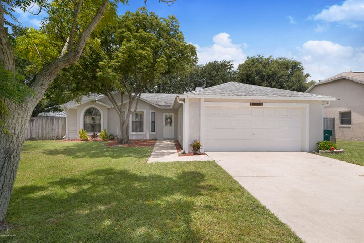3074 Sweet Pine Drive, Melbourne, FL 32935