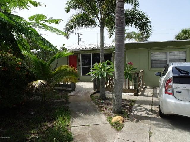 116 SE 1st Street, Satellite Beach, FL 32937