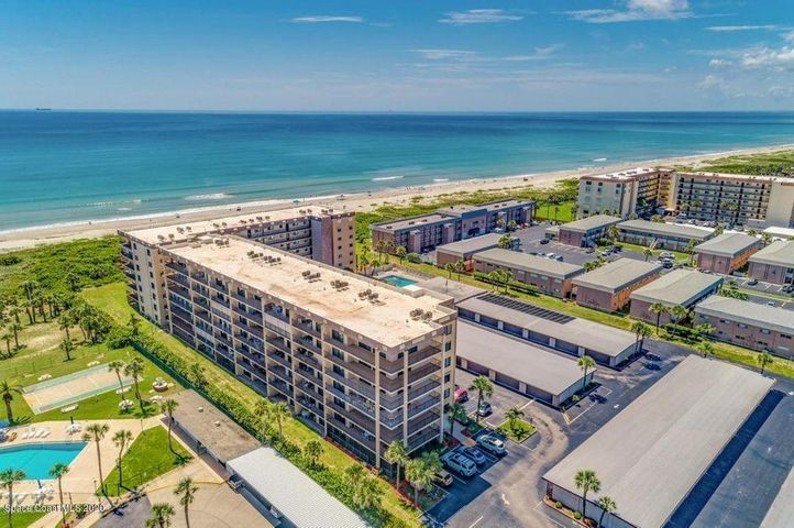 3170 N Atlantic Avenue, 205, Cocoa Beach, FL 32931