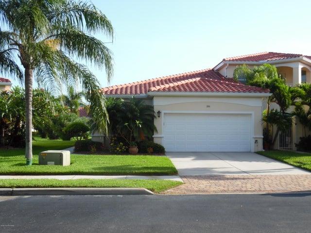 564 Casa Bella Drive, 1601, Cape Canaveral, FL 32920
